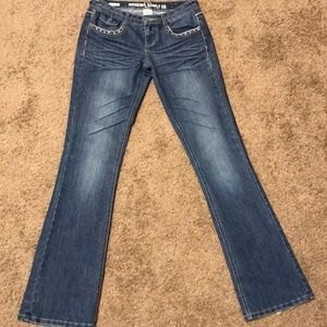 Jeans Mossimo Suply Co